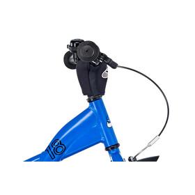 s'cool XXlite 18 3-S - Vélo enfant - alloy bleu